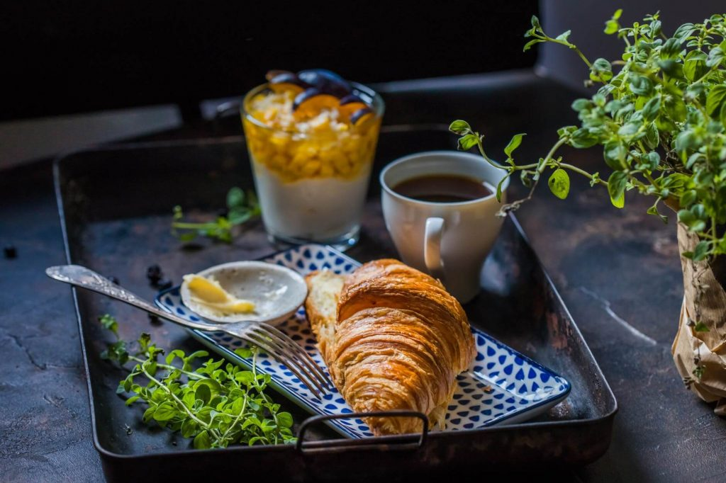 Croissant became French national product in 1920
