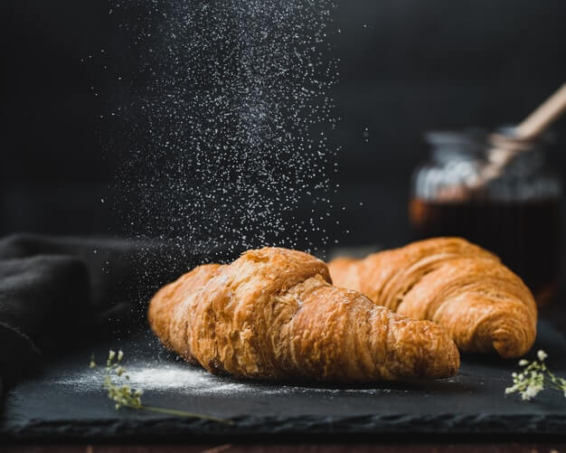 Interesting facts about croissant